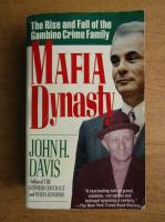 John Davis - Mafia dynasty