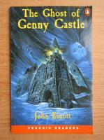 John Escott - The ghost of Genny Castle