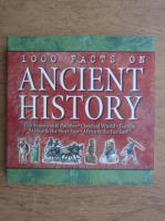 John Farndon - 1000 facts on ancient history
