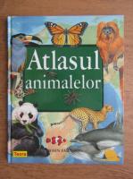 John Farndon - Atlasul animalelor