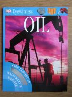 John Farndon - Eyewitness. Oil