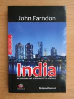 John Farndon - India