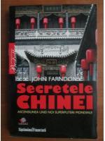 John Farndon - Secretele Chinei