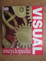 John Farndon - Visual encyclopedia