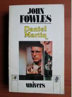 Anticariat: John Fowles - Daniel Martin