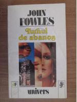 John Fowles - Turnul de abanos