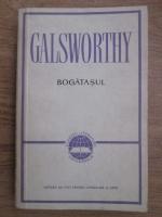 Anticariat: John Galsworthy - Bogatasul
