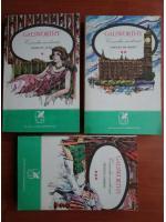 John Galsworthy - Comedia moderna (3 volume)