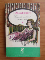 Anticariat: John Galsworthy - Comedia moderna, volumul 1. Maimuta alba