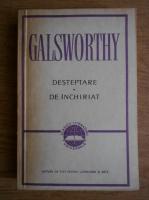 Anticariat: John Galsworthy - Desteptare de inchiriat