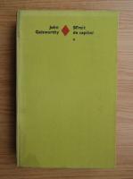 Anticariat: John Galsworthy - Sfarsit de capitol (volumul 1)