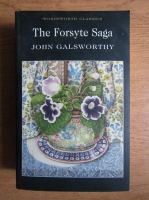 John Galsworthy - The forsyte sega