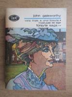 John Galsworthy - Vara tarzie a unui Forsyte. Incatusati de lege (volumul 2)