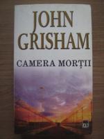 Anticariat: John Grisham - Camera mortii