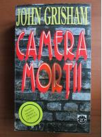 Anticariat: John Grisham - Camera mortii