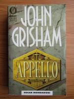 Anticariat: John Grisham - L'appello