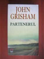 Anticariat: John Grisham - Partenerul