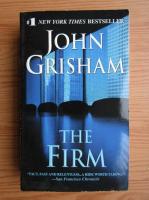 Anticariat: John Grisham - The firm