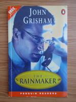 Anticariat: John Grisham - The rainmaker