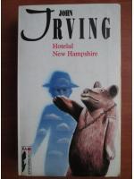 Anticariat: John Irving - Hotelul New Hampshire