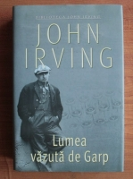 John Irving - Lumea vazuta de Garp