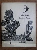 John Keats - Poetical works