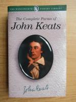 Anticariat: John Keats - The poems