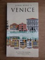 Anticariat: John Kents - Venice