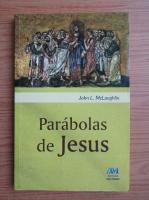 John L. McLaughlin - Parabolas de Jesus