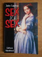 John Laelius - Sex - sex