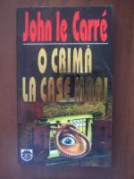 John Le Carre - O crima la case mari