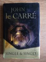 John Le Carre - Single and single