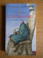 Anticariat: John Lloyd - Cartea ignorantei