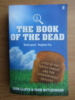 John Lloyd, John Mitchinson - The QI book of the dead