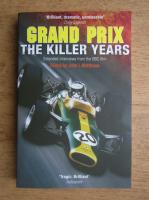 Anticariat: John Mattock - Grand prix, the killer years