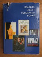Anticariat: John Nance, Henry Denker, John Grisham, Hugh Miller - Final approach. Payment in full. The firm. Home ground