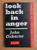 John Osborne - Look back in anger