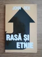 John Rex - Rasa si etnie