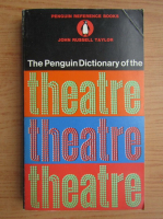 John Russel - The penguin dictionary of the theatre