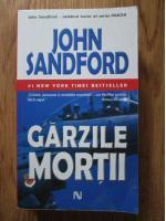 John Sandford - Garzile mortii