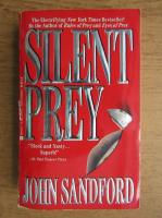 Anticariat: John Sandford - Silent prey