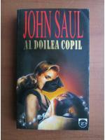 John Saul - Al doilea copil
