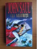 John Saul - Cei neiubiti