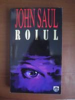 John Saul - Roiul