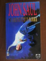 John Saul - Se arata furia oarba