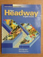 John Soars - New Headway. English course