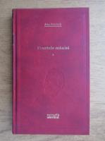 John Steinbeck - Fructele maniei (volumul 1)