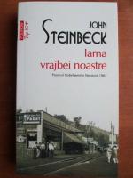 John Steinbeck - Iarna vrajbei noastre (Top 10+)