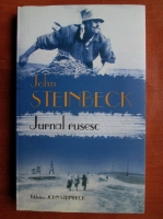 John Steinbeck - Jurnal rusesc