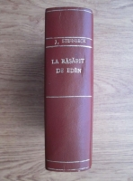 John Steinbeck - La rasarit de Eden (2 volume coligate)